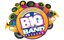 Casuarinas Big Band Program
